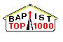 Baptist Top 1000 icon